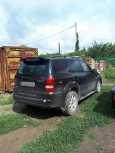 SsangYong Rexton, 2008 год, 450 000 руб.
