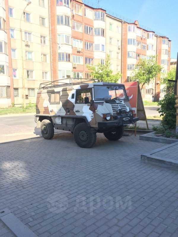 Прочие авто Иномарки, 2015 год, 4 000 000 руб.