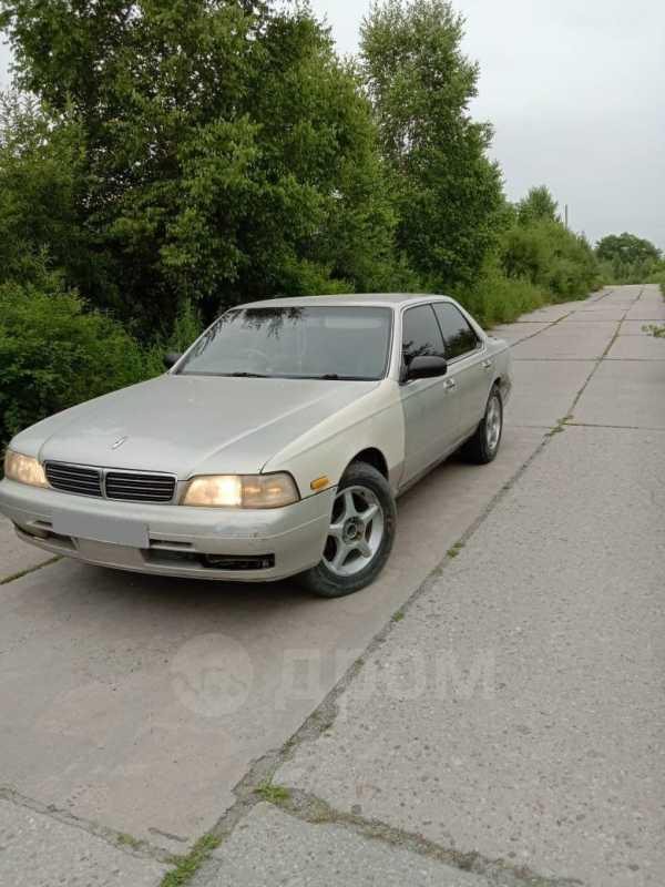 Nissan Laurel, 1997 год, 85 000 руб.
