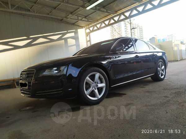 Audi A8, 2011 год, 1 090 000 руб.