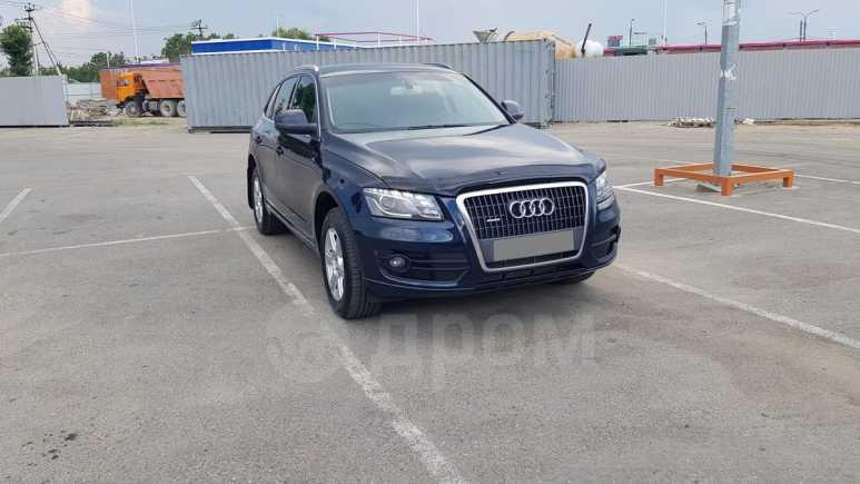 Audi Q5, 2010 год, 745 000 руб.