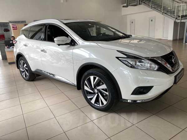 Nissan Murano, 2020 год, 3 020 000 руб.