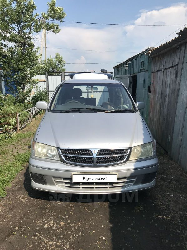 Nissan Presage, 1999 год, 180 000 руб.