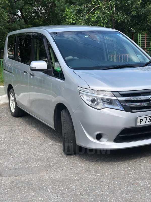 Suzuki Landy, 2014 год, 840 000 руб.