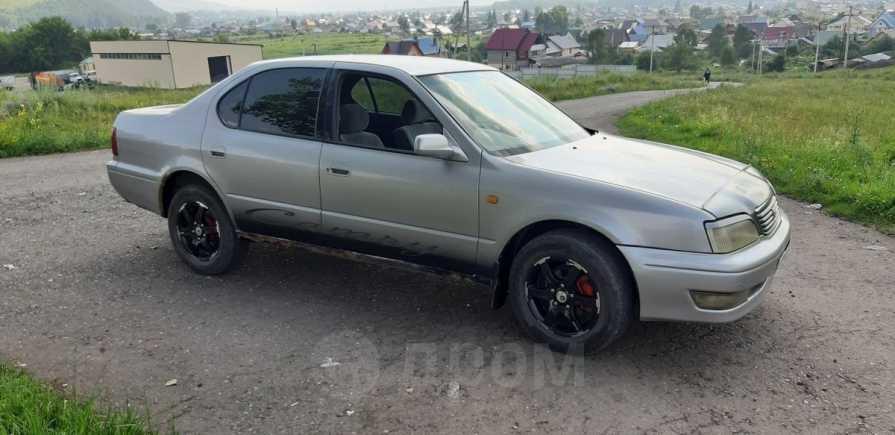 Toyota Camry, 1996 год, 150 000 руб.