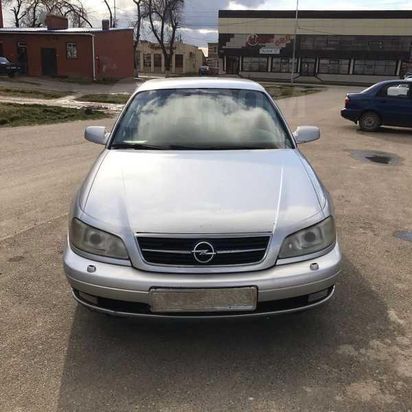 Opel Omega, 2000 год, 190 000 руб.