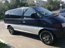 Барнаул Space Gear 1996
