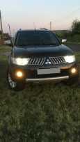Mitsubishi Pajero Sport, 2012 год, 1 320 000 руб.