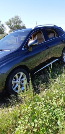 Орск RX270 2010
