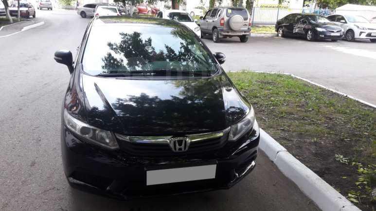 Honda Civic, 2012 год, 500 000 руб.