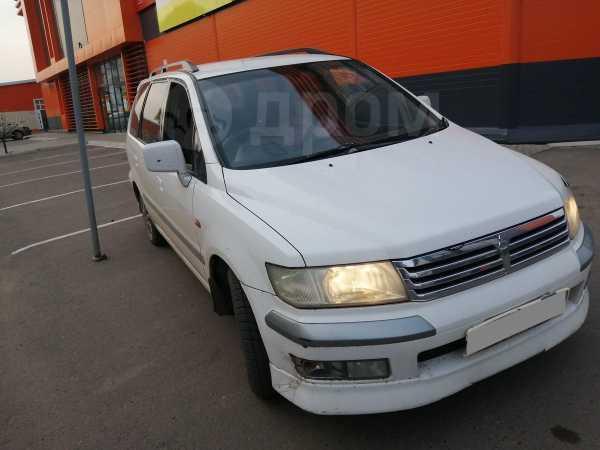 Mitsubishi Chariot, 1997 год, 150 000 руб.