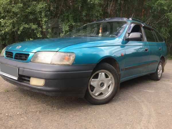 Toyota Carina E, 1997 год, 197 000 руб.