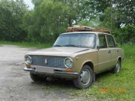Корфовский 2101 1987
