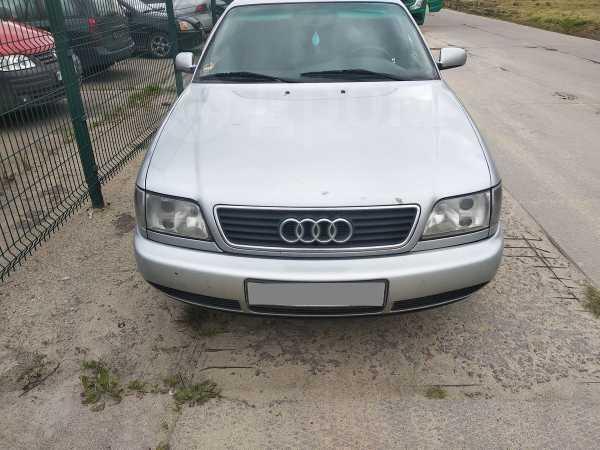 Audi A6, 1991 год, 220 000 руб.
