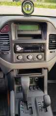 Mitsubishi Pajero, 2003 год, 615 000 руб.