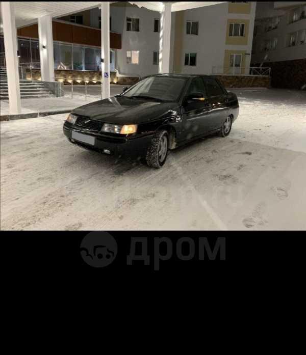 Богдан 2110, 2011 год, 140 000 руб.