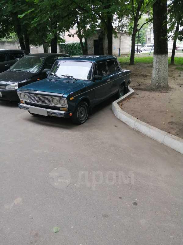 Лада 2106, 1998 год, 85 000 руб.