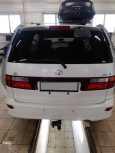 Toyota Estima, 2001 год, 580 000 руб.