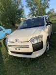 Toyota Probox, 2016 год, 530 000 руб.