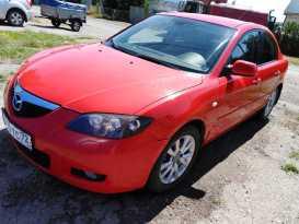 Ишим Mazda3 2007