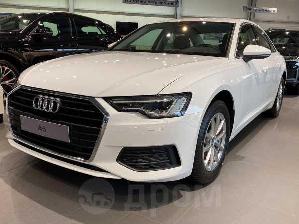 Audi A6, 2020 год, 3 120 000 руб.