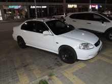 Новороссийск Civic Ferio 2000