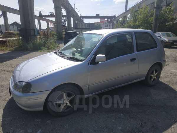 Toyota Starlet, 1998 год, 154 000 руб.