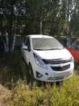 Chevrolet Spark, 2012 год, 250 000 руб.