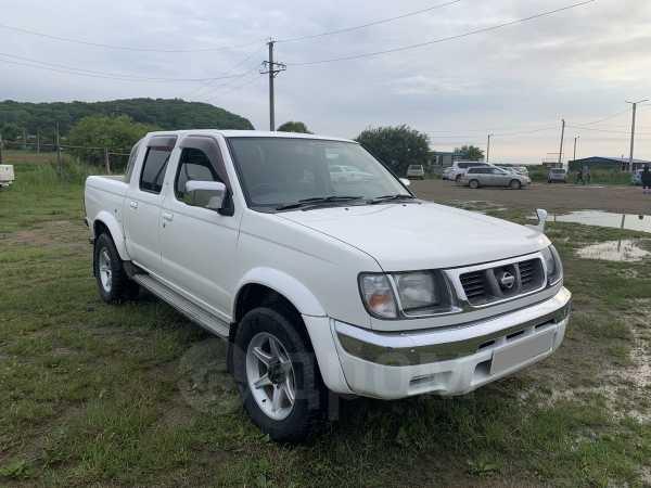 Nissan Datsun, 1998 год, 615 000 руб.