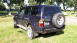 Toyota Land Cruiser Prado, 1997 год, 590 000 руб.