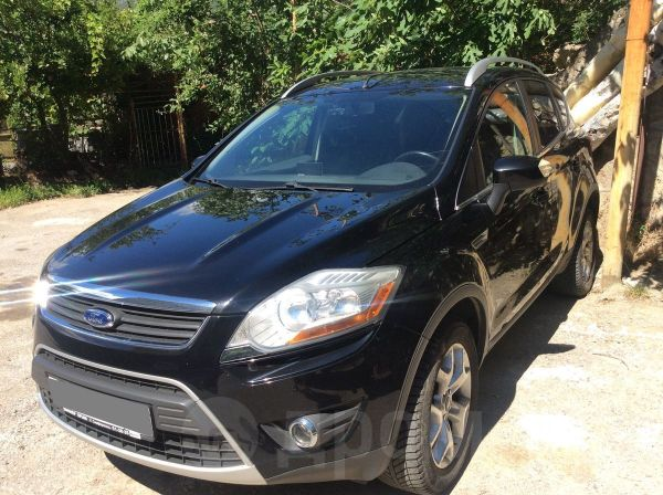 Ford Kuga, 2009 год, 710 000 руб.
