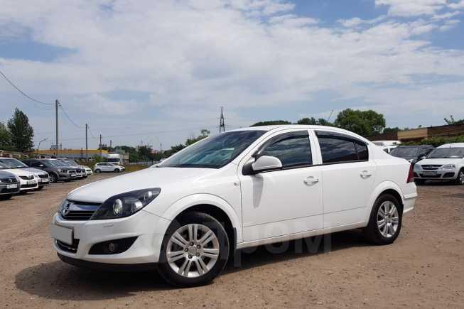 Opel Astra Family, 2014 год, 445 000 руб.