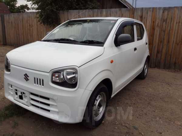 Suzuki Alto, 2016 год, 299 999 руб.
