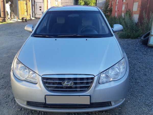 Hyundai Avante, 2007 год, 230 000 руб.