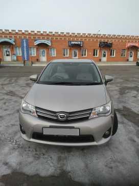 Чита Corolla Axio 2012