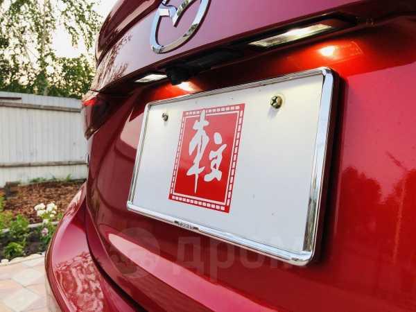 Mazda Axela, 2015 год, 895 000 руб.