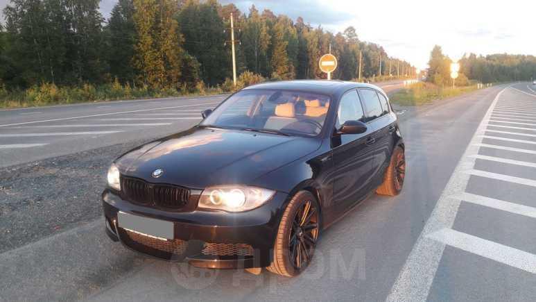 BMW 1-Series, 2007 год, 650 000 руб.