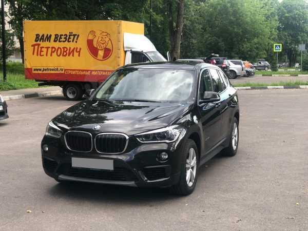 BMW X1, 2016 год, 1 777 777 руб.
