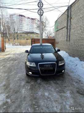 Саранск Audi A6 2010