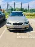 BMW 5-Series, 2009 год, 500 000 руб.