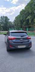 Hyundai i30, 2016 год, 830 000 руб.
