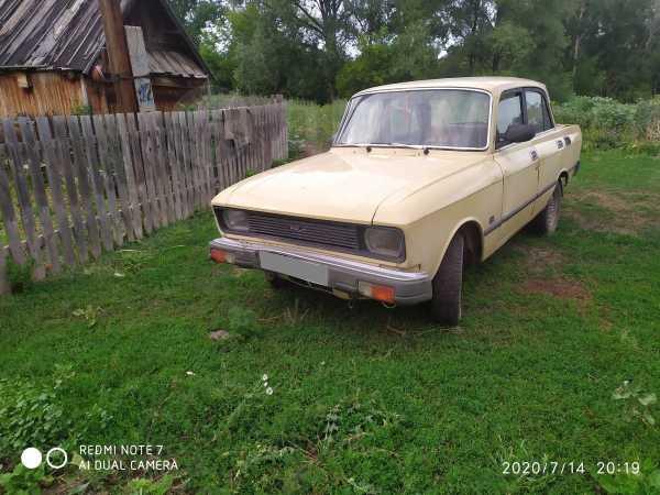 Москвич 2140, 1986 год, 15 000 руб.