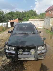 Краснодар RVR 1996