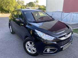 Омск Hyundai ix35 2011