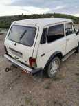 Лада 4x4 2121 Нива, 1996 год, 140 000 руб.