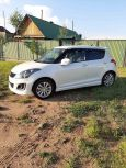 Suzuki Swift, 2015 год, 660 000 руб.