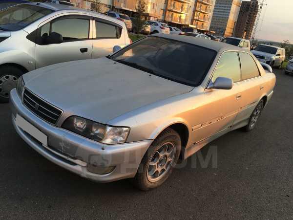 Toyota Chaser, 1998 год, 187 000 руб.