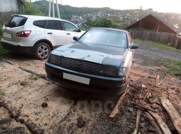 Toyota Crown, 1993 год, 120 000 руб.