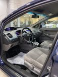 Honda Civic, 2008 год, 497 000 руб.