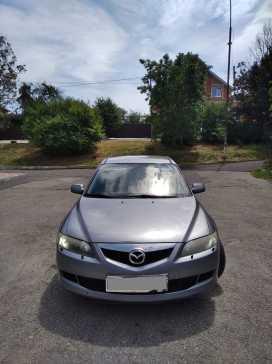 Ставрополь Mazda6 2007